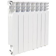 Радиатор Elegance 2.0 (L500RP 06) 6 секц,